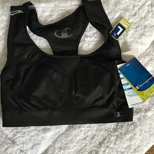 NWT Authentic Champion Sports Bra